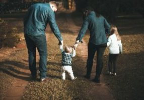 Benefits of Taking Daily Walks With Your Child - Early Learning Children's Academy